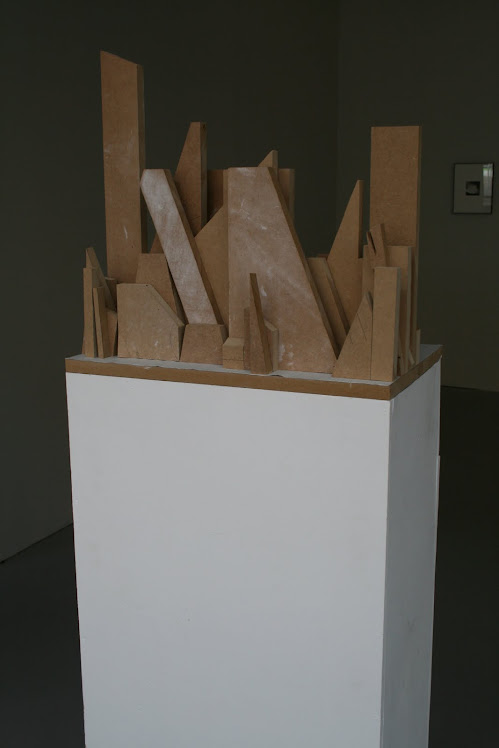 new work, 2011