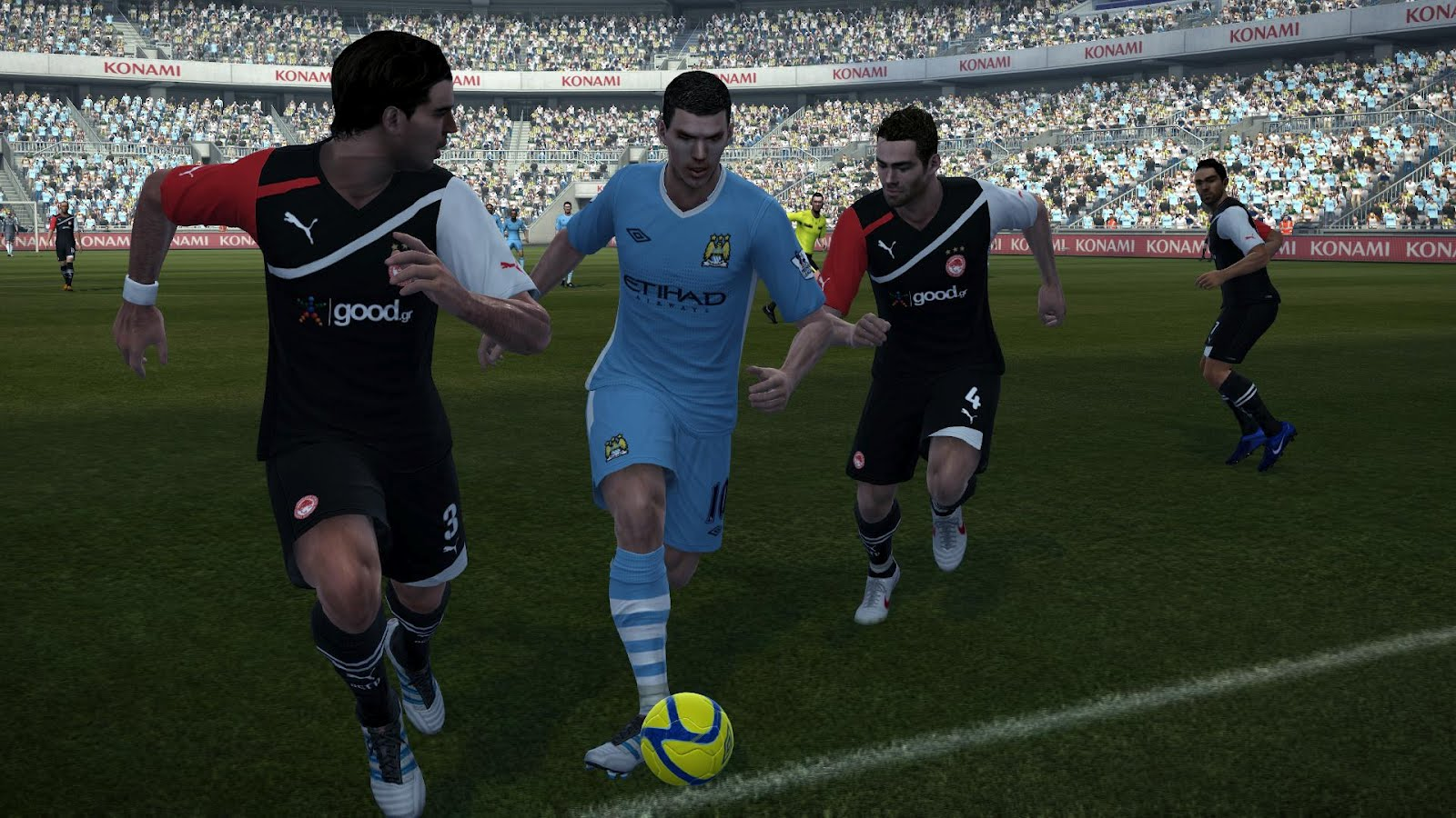 Tlcharger PES 2012 Patch - pes-2012