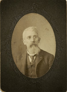 john henry gauslin 1912 washington
