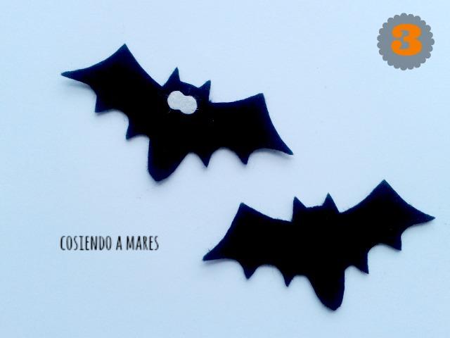 Crear murcielagos para halloween taringa - Murcielagos para halloween ...