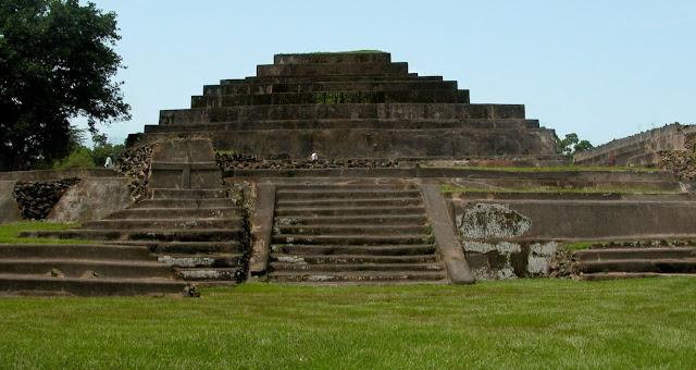 Ciudades Civilización Maya