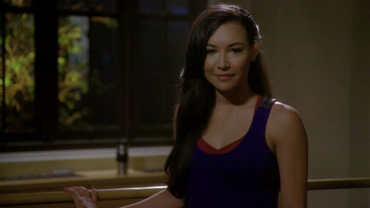 santana from glee dating Lucy quinn fabray (more commonly known by her middle name quinn) is a member of the mckinley high glee club, former president of the celibacy club and started off as.