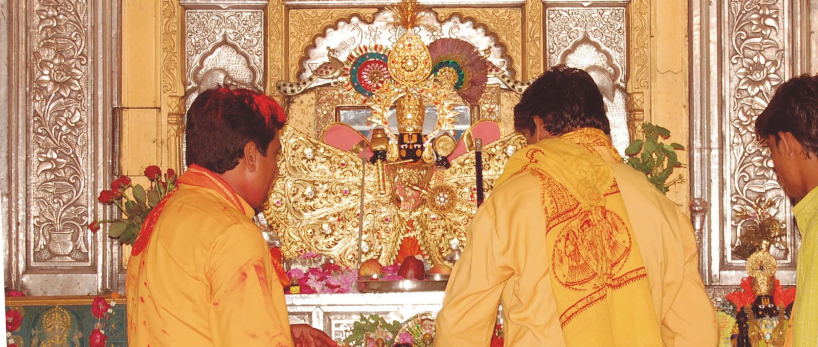 Information About Shri Sanwariya Seth Of Chittorgarh In Rajasthan