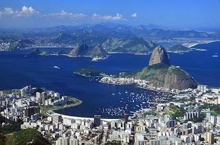 Rio de Janeiro, Brazil -Magrush.com
