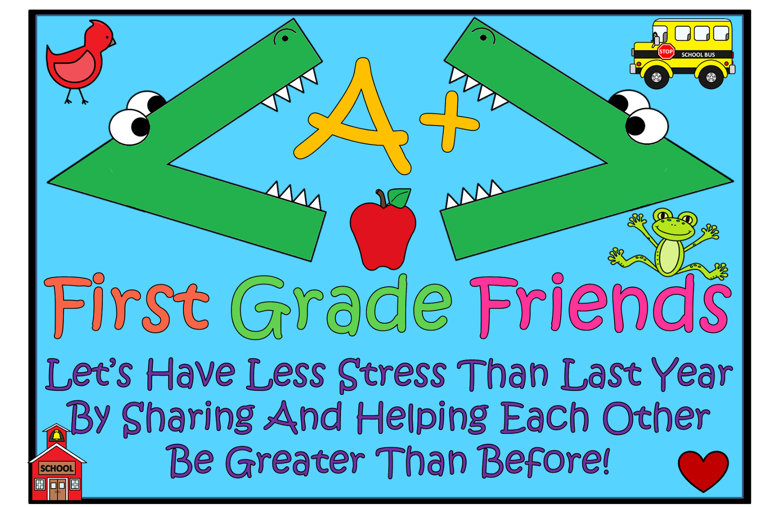 http://www.pinterest.com/reginadavis4/a%2B-first-grade-friends/