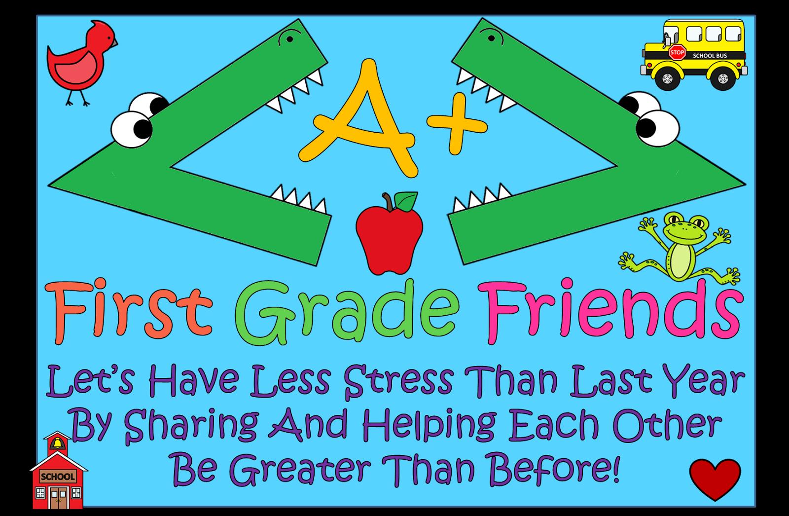 http://www.pinterest.com/reginadavis4/a%2B-first-grade-friends/