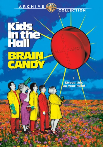 Brain Candy Dvd6
