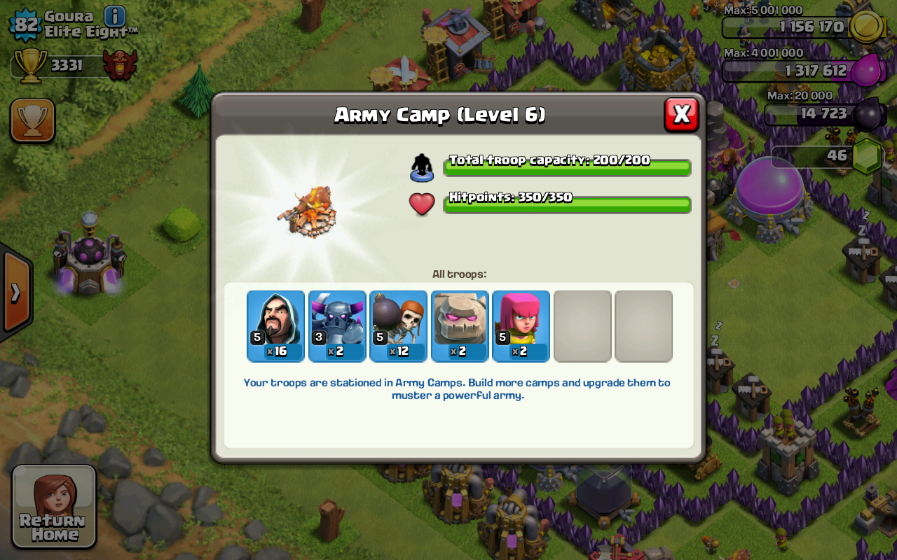 how to play clash of clans on mac 2015