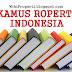 Kamus Istilah Properti Umum di Indonesia