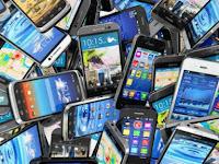Mau Tau Negara Mana Yang Menggunakan Smartphone Terbanyak Di Dunia
