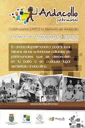 Portal Web Andacollo Patrimonial