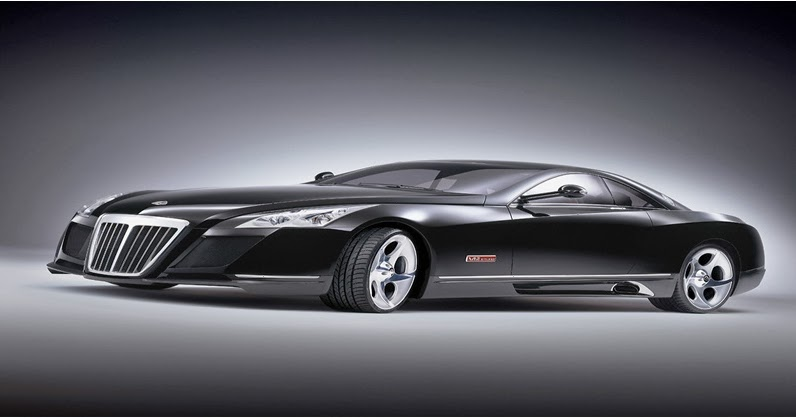World's Most Expensive Cars | New Car Price, Specification ...
