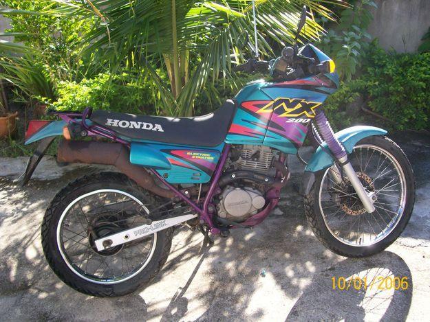 Honda nx 200 dicas de mec 226 nica de motos mec 226 nica moto show