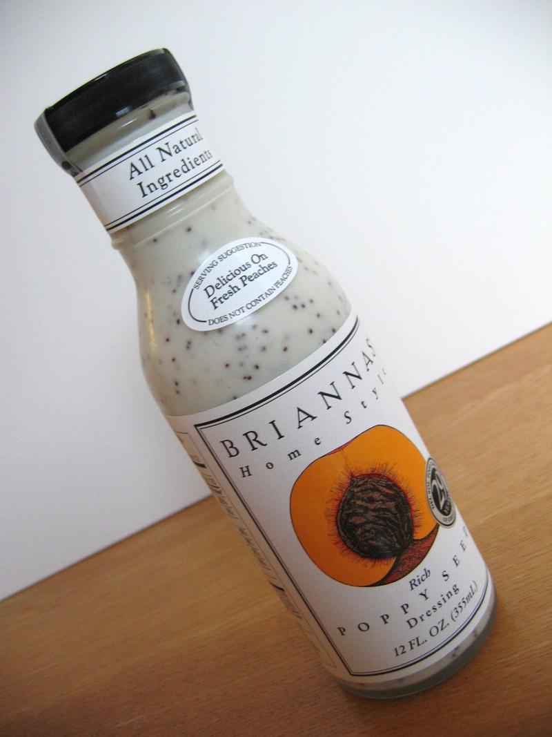 ... poppy seed pancake honeydew salad with poppy seed dressing recipes
