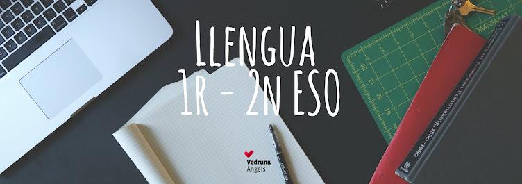 Llengua