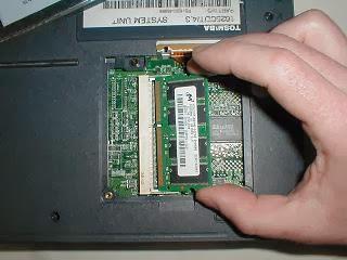 Komponen Pada CPU Laptop yang Mudah Rusak