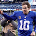 New York Giants 2013 Schedule: Why Not getting the Spotlight May Help