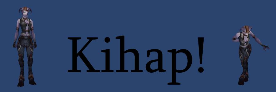 Kihap