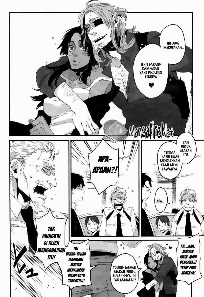 Dilarang COPAS - situs resmi  - Komik gangsta 001 - chapter 1 2 Indonesia gangsta 001 - chapter 1 Terbaru 44|Baca Manga Komik Indonesia|