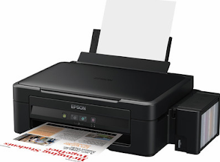 Printer Epson L110 Series Drivers and Overview