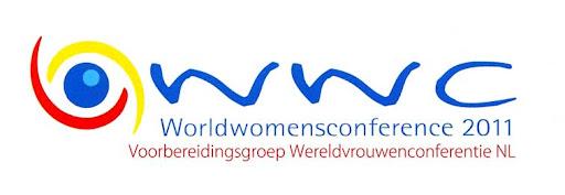 Halinka naar Wereldvrouwenconferentie