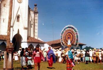 ¡Sabias que!... el Nauzonteco participó 9 años en los Quetzales de Nauzontla Puebla