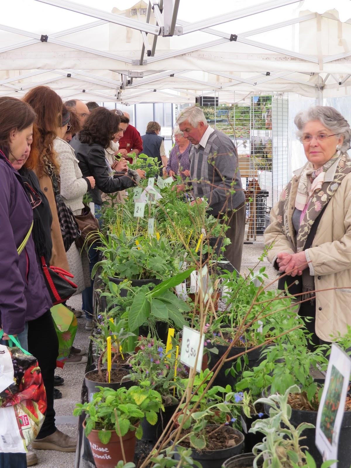 L 39 envol du lucane 1er mai au jardin des plantes d 39 amiens - Jardin des plantes amiens ...