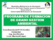 PFG GESTIN AMBIENTAL