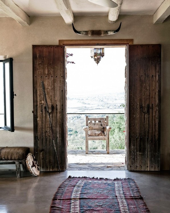 Una casa de campo soberbia en mallorca superb country - Casa de campo mallorca ...