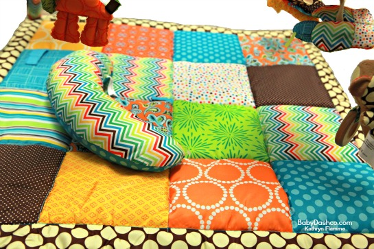 Infantino Twist And Fold A Little Bit Of Everything