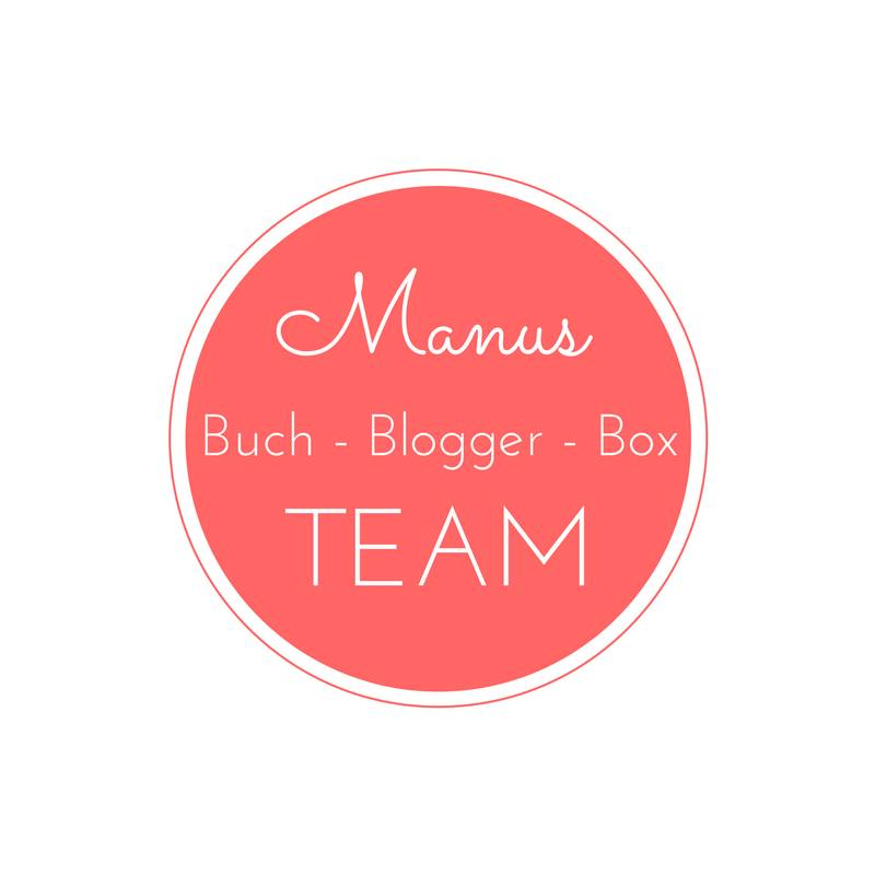 Manu's Buch Blogger Box