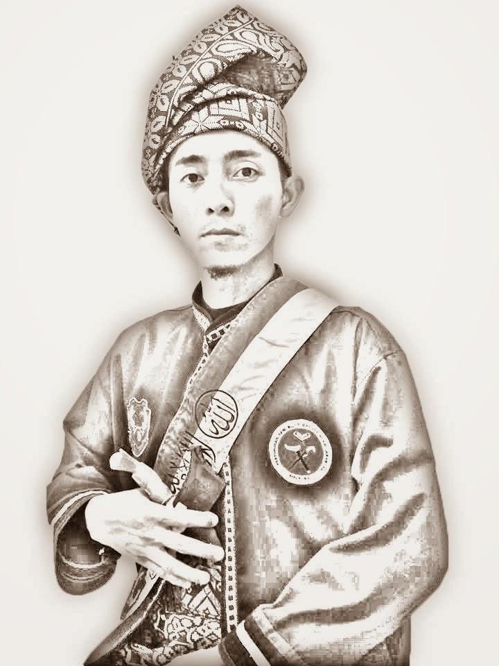 GAYUNG GHAIB SERANTAU MALAYSIA