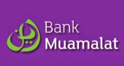Lowongan Pekerjaan Bank Muamalat Indonesia Syariah