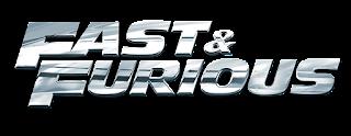 Fast & Furious Logo