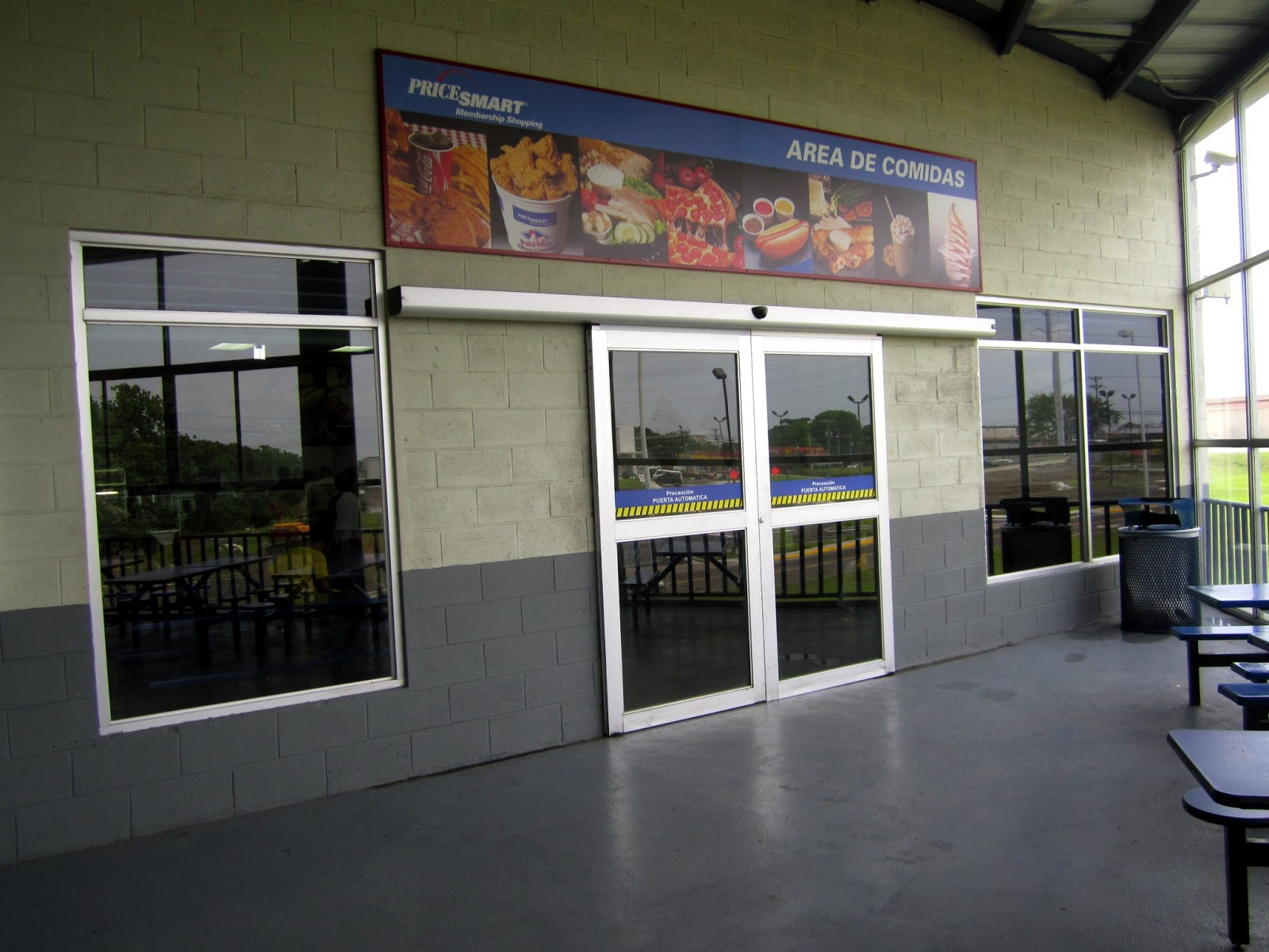 Sams Club Sunday Hours >> PriceSmart Member Shopping in Panama – Panama For Real