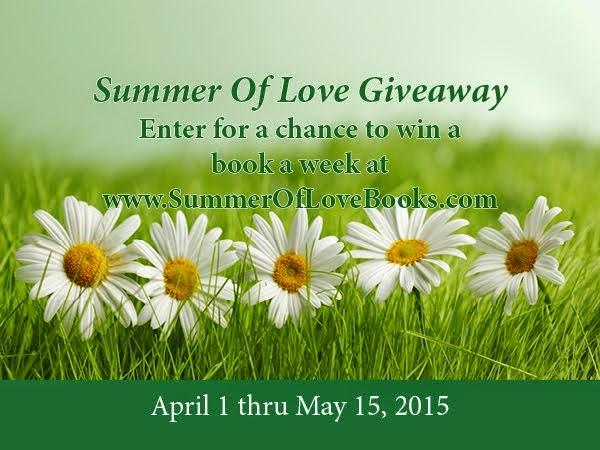 Summer Of Love Blog Tour