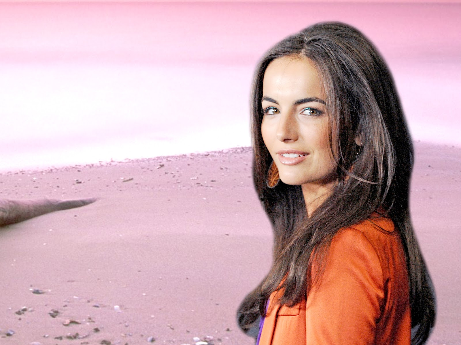 Camilla Belle New HD Wallpapers 2012 ~ HOT CELEBRITY: Emma Stone