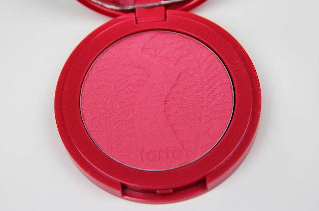 Tarte Amazonian Clay 12 Hr Blush in Natural Beauty