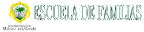 SOLICITUD DE ESCUELA DE FAMILIAS