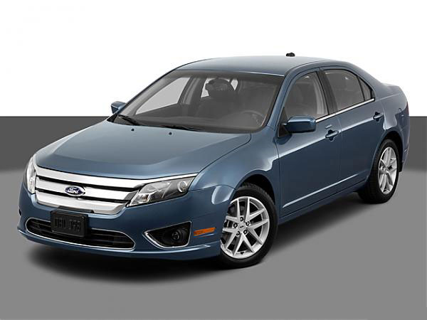 Image Result For  Ford Fusion Sel