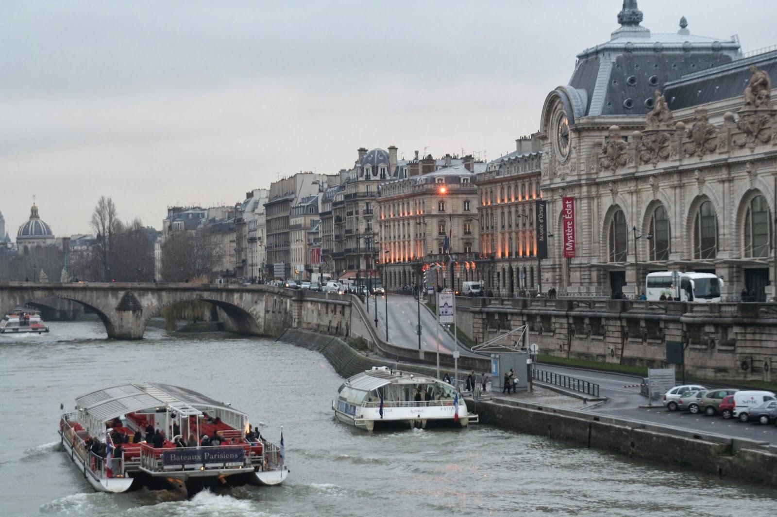 法國塞納河