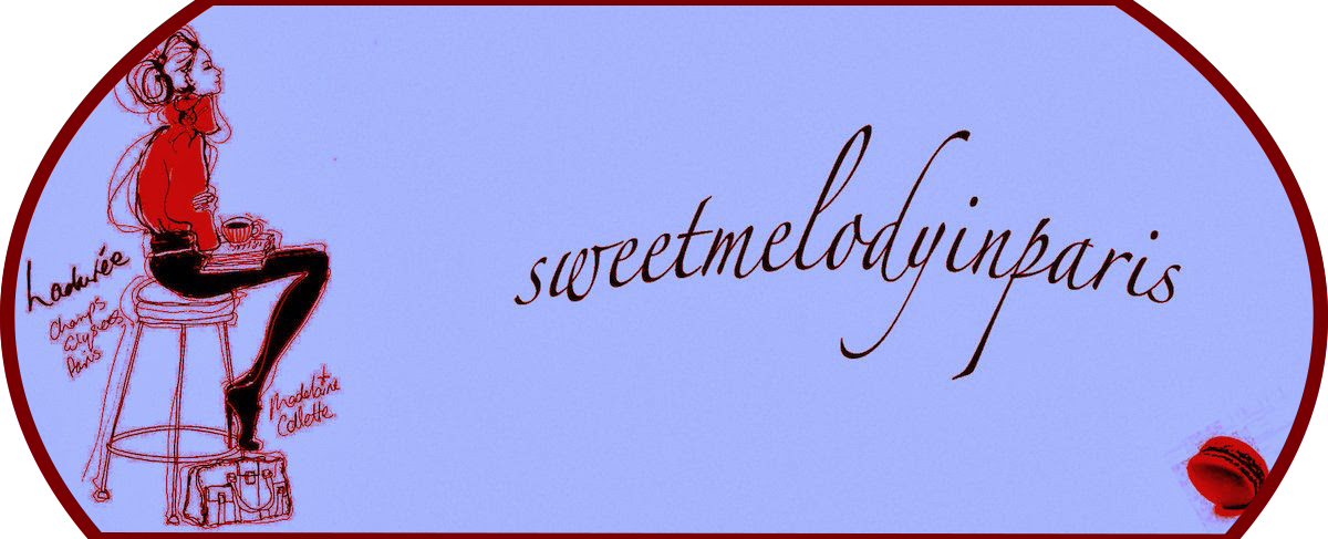 sweetmelodyinparis