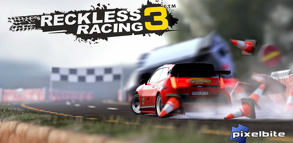 Reckless Racing [3 v1.0.7 Download Apk]