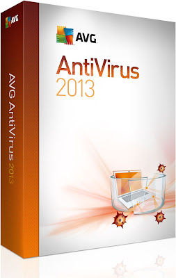download AVG AntiVirus Free 2013 13.0 full