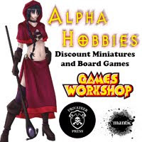 Alpha Hobbies