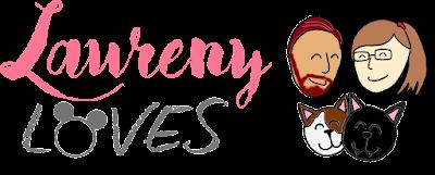 Laureny Loves... - UK Lifestyle Blog