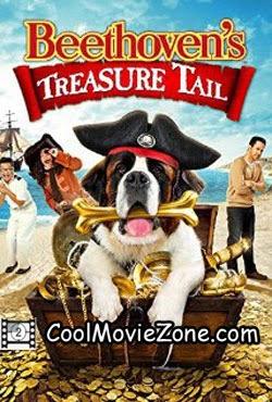 Beethoven's Treasure Tail (2014)