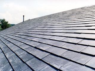 Abbadino lastra di ardesia per coprire i tetti