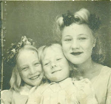 Mama and her sisters