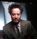 The Debris Field is the Official Giorgio Tsoukalos Hair Watch Site